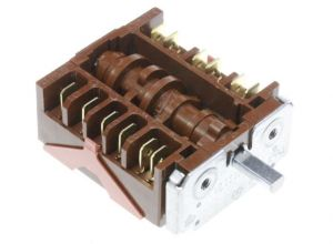 Function Selector Switch for Bompani Ovens - M00311044