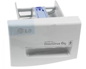 Hopper Drawer for LG Washing Machines - Part. nr. LG AGL74433901