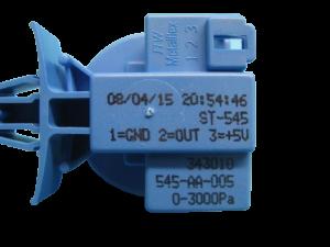 Level Switch for Gorenje Mora Washing Machines - Part. nr. Gorenje / Mora 343010