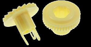 Original Drive Gear for Bosch Siemens Slicers - 10000274