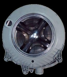 Tank with Drum for Electrolux AEG Zanussi Washing Machines - 3315060008