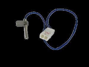 Temperatur Sensor, NTC, Thermistor for LG Tumble Dryers  - Part. nr. LG 6323EL2001C