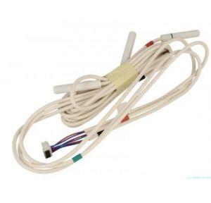 Temperature Probe, Temperature Sensor for Whirlpool Indesit Fridges - C00118195