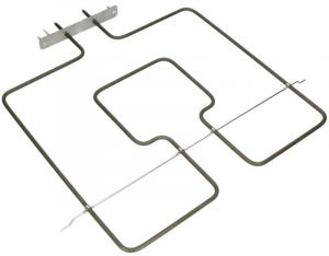 Upper Heating Element for Whirlpool Indesit Ovens - 480121104179