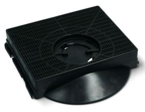 Carbon Filter, 214x208MM, h 40MM, for Elica Cooker Hoods - CFC0141563