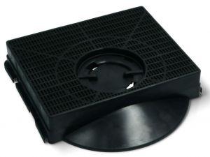 Carbon Filter, 214x208xh40MM, for Gorenje Mora Cooker Hoods - 110575