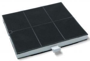 Carbon Filter, 255x225x24MM, for Bosch Siemens Cooker Hoods - 00361047