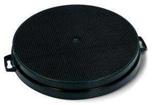 Carbon Filter, diameter 210MM, h 30MM, for Whirlpool Indesit Cooker Hoods - 484000008579