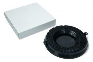 Carbon Filter, diameter 235MM, h 27MM, for Universal Cooker Hoods