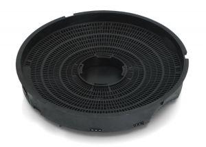 Carbon Filter, diameter 240MM, h 44MM, for Bosch Siemens Cooker Hoods - 090700 Bosch / Siemens