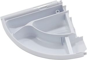 Detergent Dispenser for Whirlpool Indesit Washing Machines - C00283629