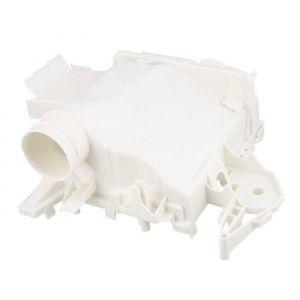 Detergent Dispenser Lower Part for Electrolux AEG Zanussi Washing Machines - 1246233710