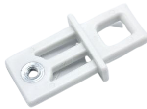 Door Lock Counterpart for Gorenje Mora Dishwashers - 413636