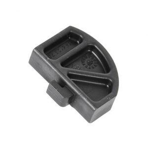 Door Upper Holder for Electrolux AEG Zanussi Dishwashers - 8996461237001