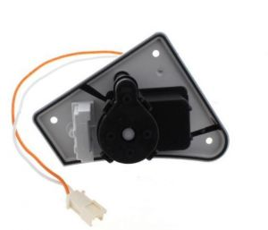 Drain Pump Cover for Whirlpool Indesit Washing Machines - C00627328