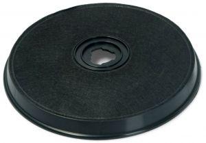 Filter, diameter 230MM, h 20MM, for Whirlpool Indesit Cooker Hoods - 481281718534