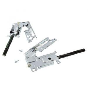 Hinge Kit for Electrolux AEG Zanussi Dishwashers - 4055328225