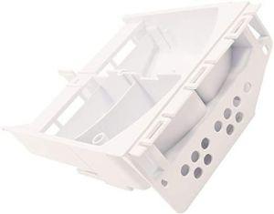 Hopper for Whirlpool Indesit Washing Machines - C00298331