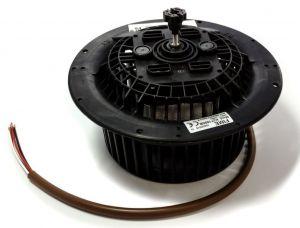 Left Rotation Motor + Screw, Three Speed, for Elica Cooker Hoods - K271896B