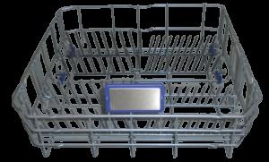 Lower Basket for Beko Blomberg Dishwashers - 1799703300
