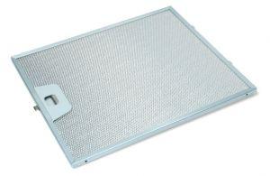 Metal Filter, 253x300x8MM, for Universal Cooker Hoods