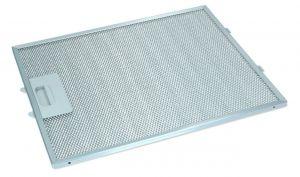 Metal Filter, 310x250x80MM, for Bosch Siemens Cooker Hoods - 00353110