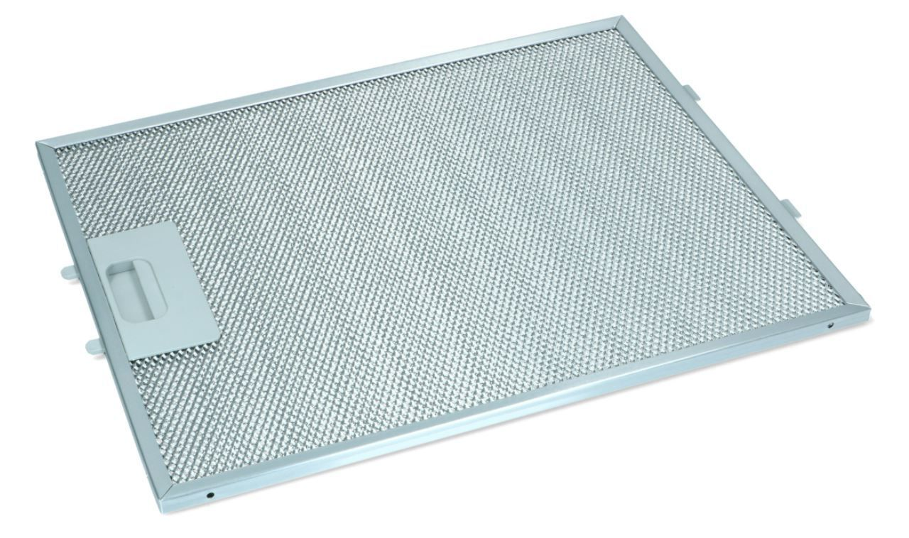 Metal Filter, 310x250x80MM, for Bosch Siemens Cooker Hoods - 00353110 Bosch / Siemens