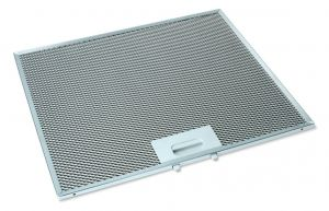 Metal Filter, 352,5x300x8MM, for Universal Cooker Hoods