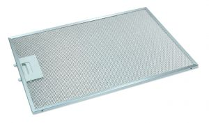 Metal Filter for Bosch Siemens Cooker Hoods - 00742967