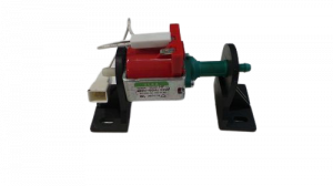 Pump for Whirlpool Indesit Microwave Ovens - 481068979381