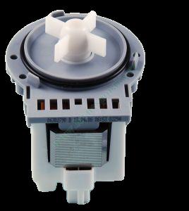 Pump Motor for Gorenje Mora Washing Machines - 547364