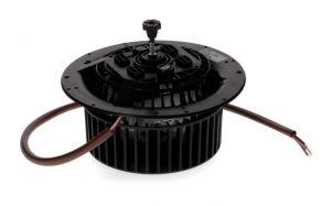 Right Rotation Motor + Screw, Three Speed, for Elica Cooker Hoods - K271898B